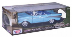 Chevy Bel Air 1957 - metalni auto 1:18 ( 25/73175TC )