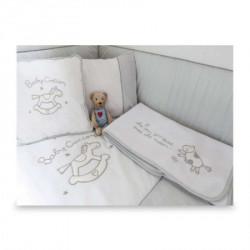 Cilek Bebi cotton set posteljina (75x115 cm) ( 21.03.4164.00 )