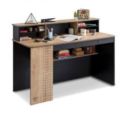 Cilek Black veliki radni sto ( 20.58.1103.00 )