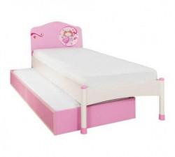 Cilek Princess fioka za krevet 90x190cm ( 20.08.1304.00 )