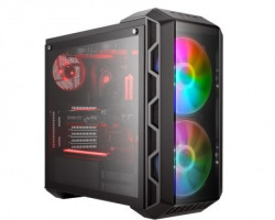 Cooler Master MasterCase H500 ARGB modularno kućište sa providnom stranicom (MCM-H500-IGNN-S01)