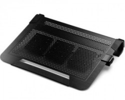 Cooler Master NotePal U3 Plus (R9-NBC-U3PK-GP) crni