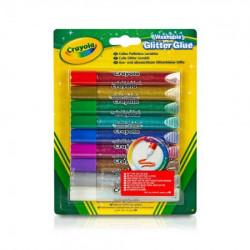 Crayola sljkocasti lepak 9 kom ( GA256361 )