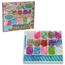 Creative Fun Loom Set 5000pcs ( 29-668000 )