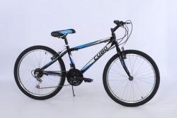 "Cubo Rapper 24""/7 Bicikl Crno-plava ( BCK0305 )"