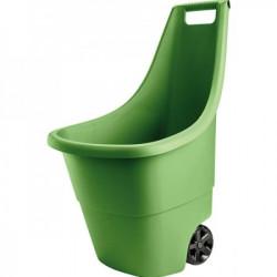 Curver baštenska kolica 50L easy go breeze, zelena ( CU 223988 )