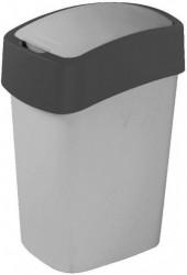 Curver kanta 50l pacific flip bin ( CU 02172-686 )