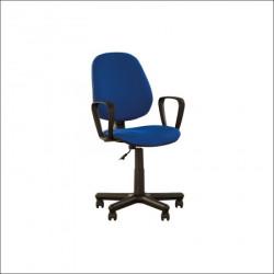 Daktilo stolica FOREX GTP C-14 Plava ( 850-013 )