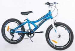 "Dečiji Bicikl Casper 200 20""/6 plava/bela ( 650098 )"