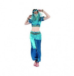 Dečiji kostim 099016/L Arapska princeza