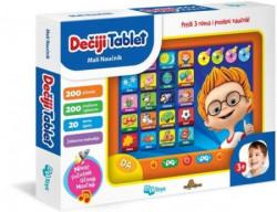 Dečiji Tablet - Mali naučnik 010038 ( 11/75571 )