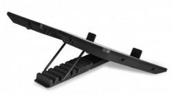 """DeepCool U PAL hladnjak za laptop 15.6"""" 2x140mm.Fan 1000rpm 92CFM 26dB 390x280x27mm USB3.0 (postolje"""