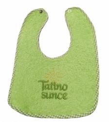 """Deksi portikla """"tatino zelena"""" ( 3093 )"""