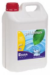 Diasa Tečni pH minus 20L ( 20086 )