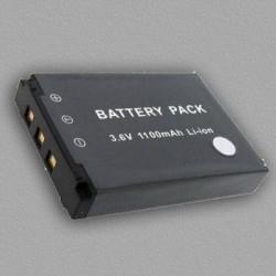 Digi Power NP-70CAS Li-Ion zamena za CASIO bateriju NP-70 ( 807 )