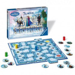Disney Frozen Junior Labyrinth ( 01-223145 )