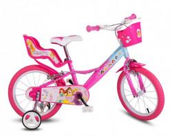 "Disney Princess 16"" Licencirani bicikl - Model 712"