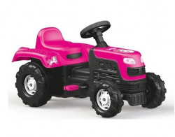 Dolu Ranchero Traktor na pedale - Unicorn ( 025074 )