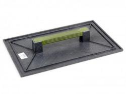 Domaći gletarica-perdaška pvc 420x260mm ( S0702 )