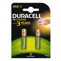Duracell punjive baterije AAA 750 mAh ( DUR-NH-AAA750/BP2 )