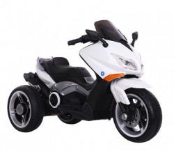 Elegant model 113 motor za decu na akumulator - Beli