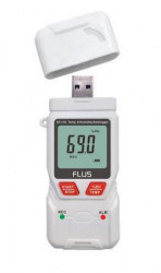 Flus ET-176 USB datalogger za temperaturu i vlažnost vazduha