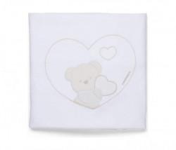 Foppapedretti Bbi cebence Dolcecuore cotton blanket ( 9900279374 )