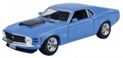 Ford Mustang Boss 429 1970 metalni auto 1:24 ( 25/73303AC )