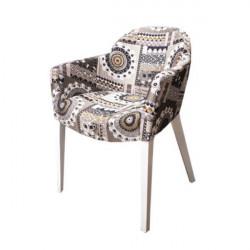 Fotelja Bombaj Patchwork - dostupno u više boja