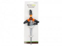 Gartenmax prskalica za travnjak-metalna glava ( 0322522 )