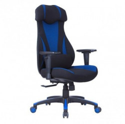 Gejmerska stolica Gamerix Dragon - BLUE