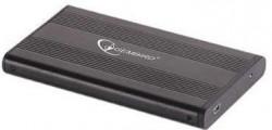 "Gembird EE2-U2S-4 External HDD enclosure for 2.5"" SATA"