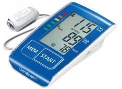 Geratherm Active Control+ GT-1115 Automatski aparat za merenje krvnog pritiska za nadlakticu sa punjivom baterijom