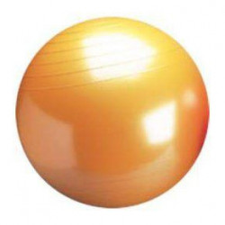 Gim Fit pilates lopta za vežbanje 75cm derex ( 291354 )
