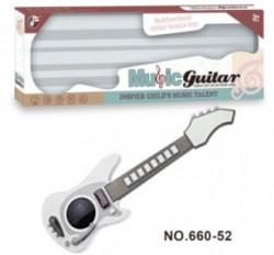 Gitara 660-52 ( 47/17950 )
