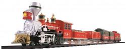 Goldlok Voz na baterije Holiday Express ( 0126563 )