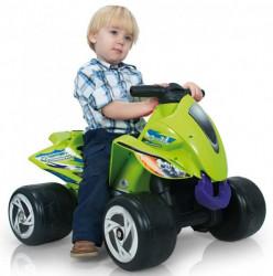 Goliath Auto Guralica + klackalica za decu - Model 455