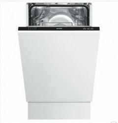 Gorenje GV 51010 10kom Potpuno ugradna mašina za pranje sudova