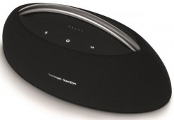 Harman Kardon Go Play Mini Bluetooth zvučnik - crni
