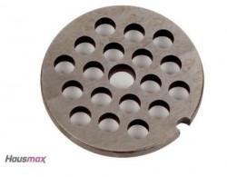 Hausmax rešetka 8mm za mašinu za meso br.5 ( 0292161 )