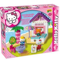 Hello Kitty Kocke - Kafić na plaži ( 886699 )