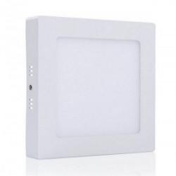 HFL 18W Nadgradni - plafonjera kvadratna 4200K 1200LM ( PAN18DWK/Z )