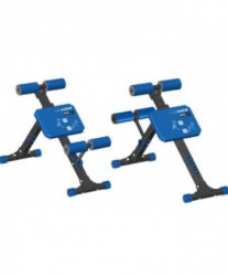 HJ Univerzalna klupa za trbušnjake i leđne mišiće Starter ( gp418 )