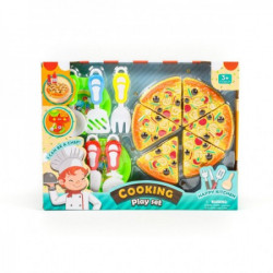 Hk Mini, igračka pizza majstor, manji ( A020317 )