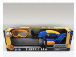 HK Mini igračka set alat sa testerom i naočarima ( A043139 )