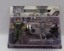 HK Mini igračka, vojnički set - jet ski ( A018127 )