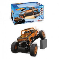Hot Wheels R/C Crawler 1:14 ( 49-103301 )