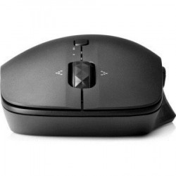 HP Mouse Bluetooth Travel Mouse black, 6SP30AA ( ACC0417 )