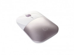 HP Z3700 Wireless Mouse Pink White (4VY82AA) ( 4VY82AA )