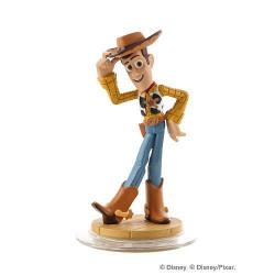 Infinity Figure Woody